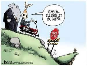 fiscal cliff bipartisan