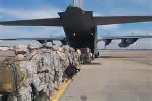 82 airborne